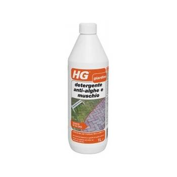 HG anti-cleansing algae and MOSS 1lt