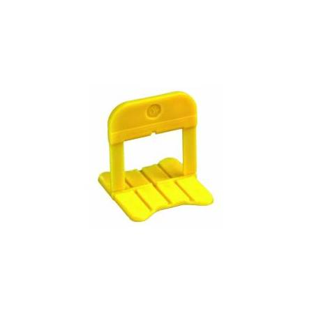 Clips 1,5 mm Tile Leveling Spacers Ghelfi