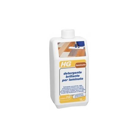Brilliant cleanser for laminated HG 1lt