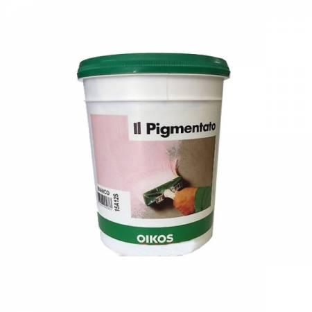 THE PIGMENTATO OIKOS
