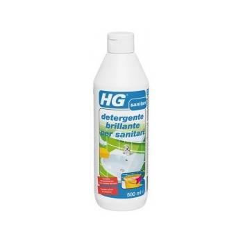 HG detergente brillante per sanitari 500 ml