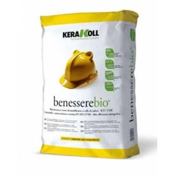 BenessereBio Biointonaco Thermo-Entfeuchtung KG.18