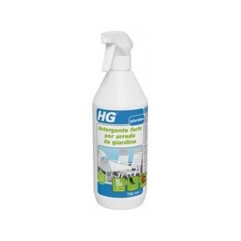 HG detergente forte per arredo da giardino
