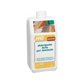 HG detergente forte per laminato 1 lt