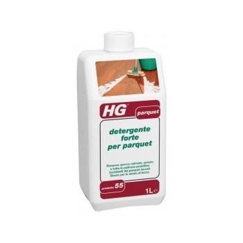 HG detergente forte per parquet 1 lt