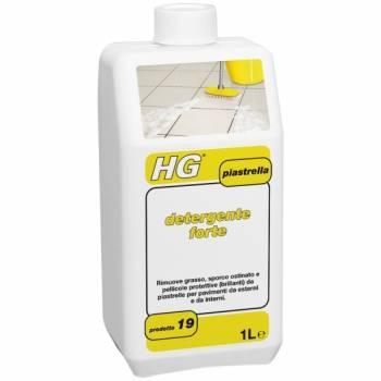 HG detergente forte per piastrelle 1 lt