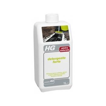 Detergente fuerte HG para piedra natural 1 lt