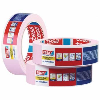 PRECISION MASK PINK TAPE