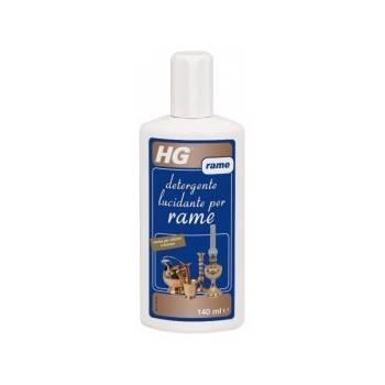 Cuivre HG nettoyant de polissage 140 ml