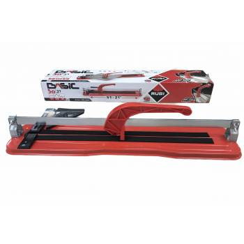 BASIC-50 RUBI TILE CUTTER