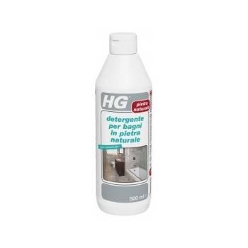 HG detergente per bagni in pietra naturale 500 ml