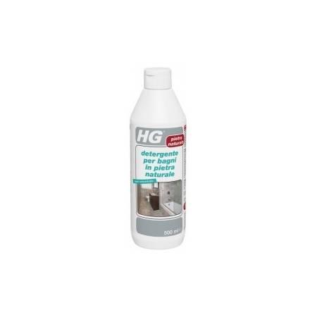 HG Waschmittel für natürliche Stein Bad 500 ml