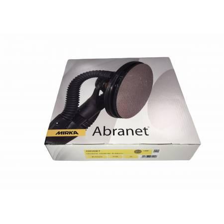 ABRANET DISC