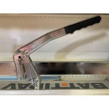 Push handle for EVO battipav tile cutter