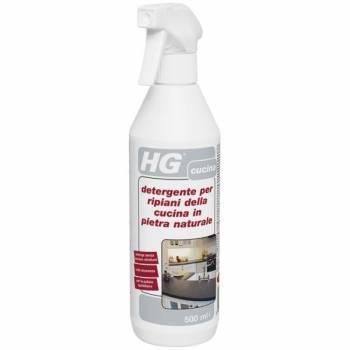 HG cuisine nettoyant 500 ml pierre naturelle
