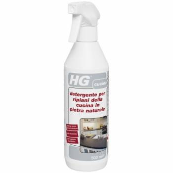 HG detergente per cucina in pietra naturale 500 ml