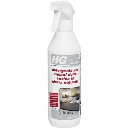HG kitchen cleaner 500 ml natural stone