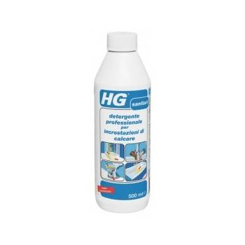 HG professional detergent lime 500 ml deposits