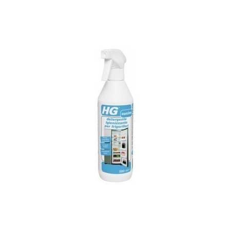 HG detergente igienizzante per frigoriferi 500 ml