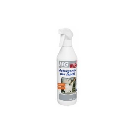HG detergente per lapidi 500 ml