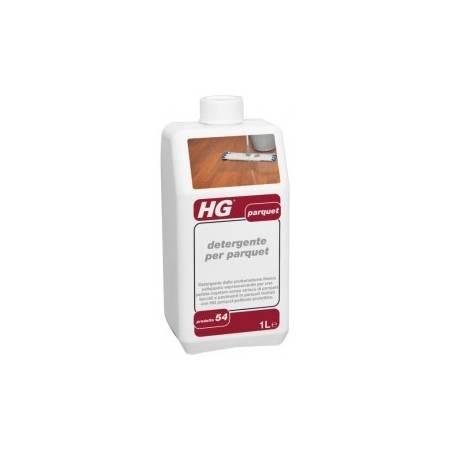 HG parquet limpiador 1lt