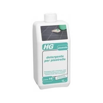 HG detergente per piastrelle 1lt