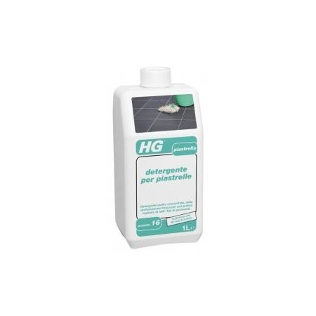 HG tile cleaner 1lt