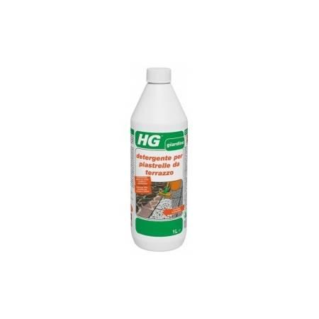 HG detergente per piastrelle da terrazzo