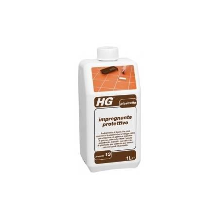 HG impregnante protettivo per piastrelle 1 lt