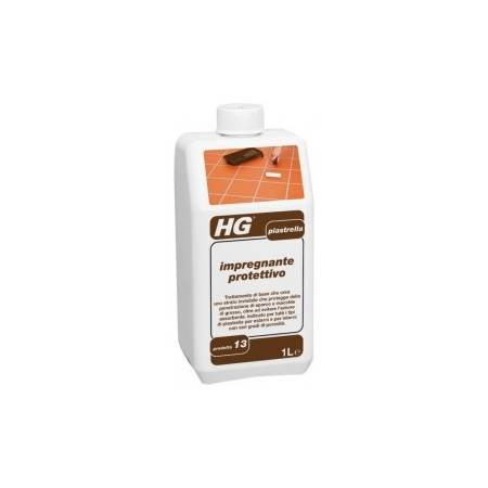 HG protective coating for tiles 1 lt