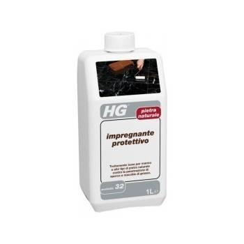 HG impregnante protettivo per pietra naturale 1lt