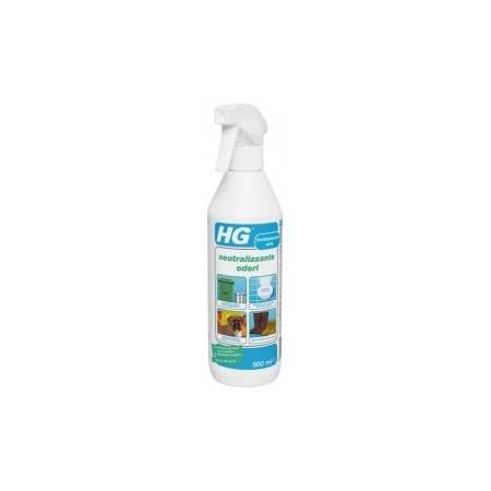 HG neutralizzante odori 500 ml