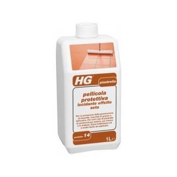 HG pellicola protettiva lucidante effetto seta per piastrelle 1 lt