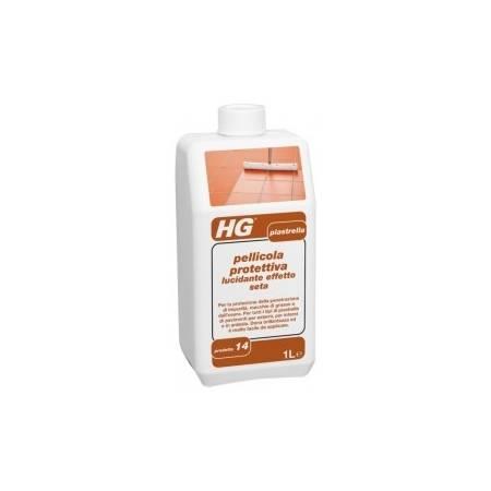 Effet de soie protecteur HG pour le polissage carreaux 1 lt