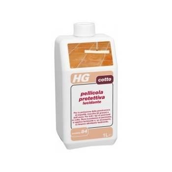 HG pellicola protettiva lucidante per cotto 1 lt