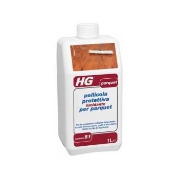 HG pellicola protettiva lucidante per parquet 1 lt