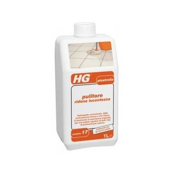 HG tile shine gives cleaner 1 lt