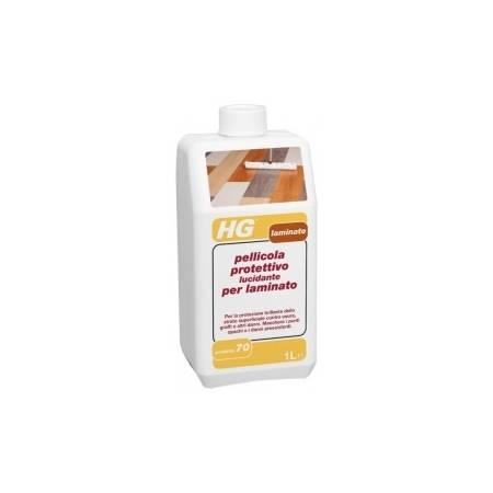 HG pellicola protettivo lucidante per laminato 1 lt