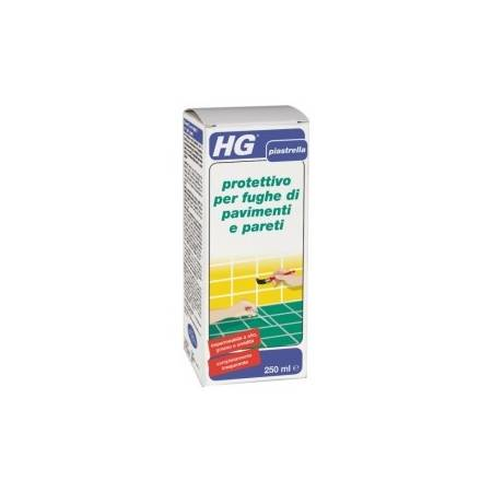 HG for floor and wall joints 250 ml