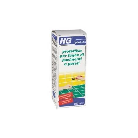 HG protettivo per fughe di pavimenti e pareti 250 ml