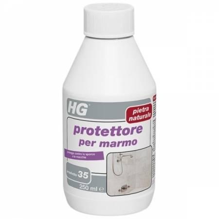 HG protettore per marmo 250 ml