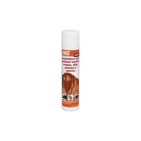 HG leather protector against water, oil, grease and grime 300 ml