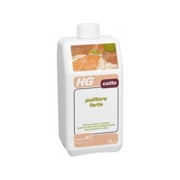 HG starke Reiniger für gekocht 1 Lt