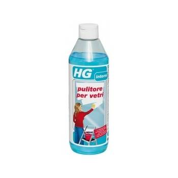 HG glass cleaner 500 ml
