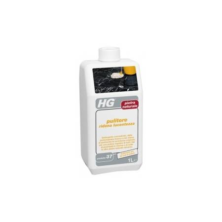 HG pulitore ridona lucentezza 1 lt