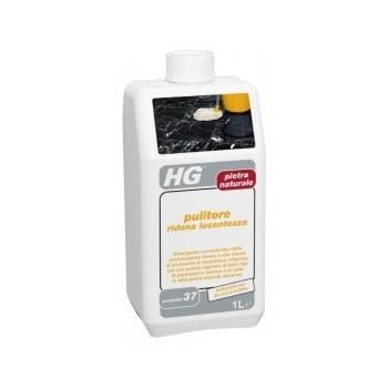 Restaura brillo limpiador 1 lt HG