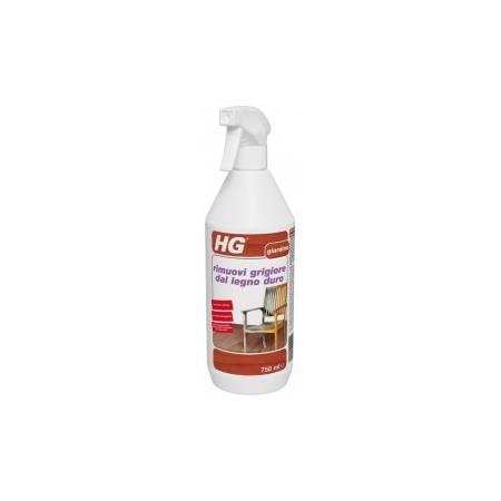HG remove dullness from hardwood 750 ml