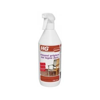 HG remove dullness from hardwood 500 ml