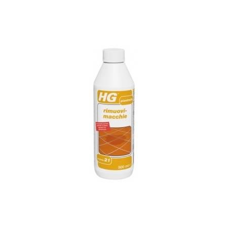 HG Rimuovimacchie 500 ml
