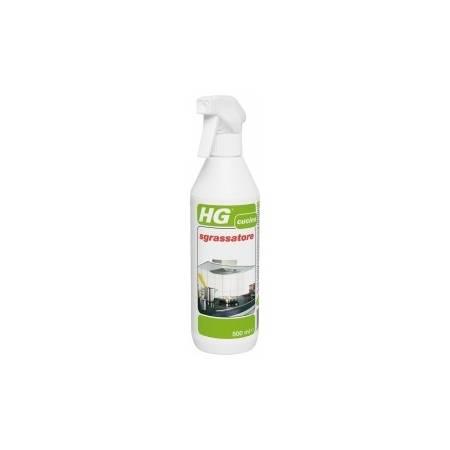 HG desengrasante 500 ml